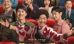 春节档电影预售票房破5亿 《唐人街探案3》超3亿强势领跑