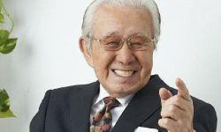"""《红猪》""""波鲁克""""配音演员森山周一郎去世,享年86岁"""