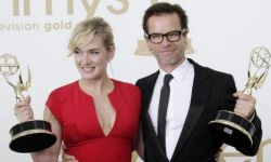 盖·皮尔斯加盟凯特·温斯莱特主演HBO限定剧《东城梦魇》