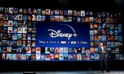 《心灵奇旅》与《旺达·幻视》助力Disney+全球总用户数达9490万