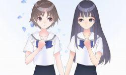 《蓝色反射:幻舞少女之剑》将推出动画《BLUE REFLECTION RAY/澪》