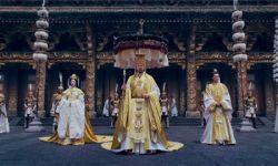 乌尔善《封神三部曲》曝新版预告 视效传递中国传统美学