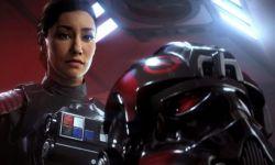 《星球大战:前线2》演员Janina Gavankar暗示新作正开发中