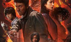 电影《刺杀小说家》票房破5亿! 刷新对国产3D电影认知