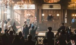 Netflix的《芝加哥七君子审判》将在其YouTube频道上免费播放48小时