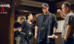 陈思诚映后接受采访 谈《唐人街探案3》热议话题很实诚