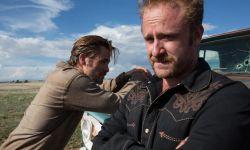 克里斯·派恩将演《暴力行动》 与本·福斯特再合作