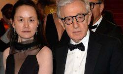 伍迪·艾伦和妻子宋宜发声明斥责HBO纪录片《艾伦对决法罗》