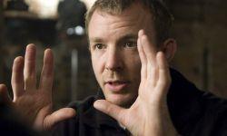 盖里奇将执导并编剧派拉蒙出品的二战题材新片《非绅士战争部》