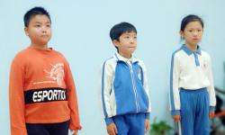 首部青少年魔幻系列电影《将星斗魔传》在深圳启动