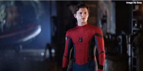 《蜘蛛侠:英雄归来3》的上映时间定在了2021年12月