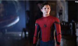 荷兰弟谈《蜘蛛侠:英雄归来3》剧本:野心勃勃的超英电影