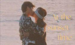 《女心理师》最新吻戏路透  井柏然杨紫海边拥吻画面浪漫