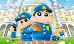 《蜡笔小新》系列第29部剧场版动画电影将于4月23日上映