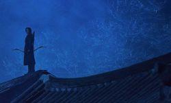 Netflix发布《王国》外传《王国:阿信传》剧照  全智贤魅力十足