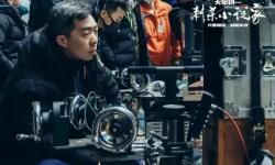 《刺杀小说家》导演路阳:希望80岁还能拍出很酷的电影