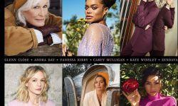 《好莱坞报道者》推出男女演员圆桌专题报道和写真