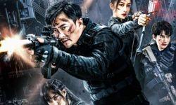 电影《虚拟世界》将上线,枪雨弹林上演生死博弈