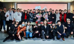 中国首部反诈骗院线电影《猎屠》杀青  将于年内上映