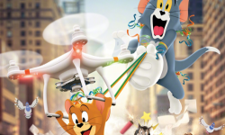 经典动画IP《猫和老鼠》真人版电影今日上映:拥有81年历史