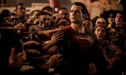 华纳兄弟将拍新版超人电影 项目处于早期开发阶段