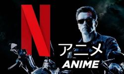 Netflix和天舞影业将打造《终结者》动画剧集