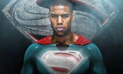 """华纳和DC将拍摄《超人》新电影  可能是""""黑人超人"""""""