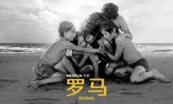 电影《罗马》美术总监专访(美术制作图+创作观念)