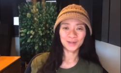 《无依之地》内地定档4月23日登陆艺联 赵婷发视频问候国内观众