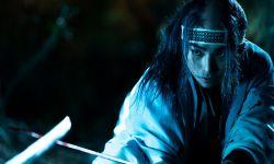 真人电影《浪客剑心 最终章》新角色公开  两部影片皆定档