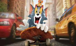 韩国电影票房:《鬼灭之刃》逆袭 《猫和老鼠》上榜