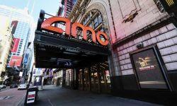 纽约电影院时隔一年重新开放:上座率限制在25%