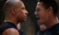 《速度与激情9》第四次推迟上映时间  定档6月25日