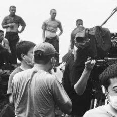 《贾樟柯的世界》出版,《电影手册》主编采访贾樟柯电影美学