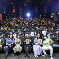电影《又见奈良》将映  中国养母千里寻女