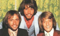 """英国乐队""""Bee Gees""""的故事将被派拉蒙拍成电影"""