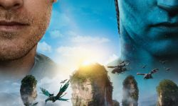《阿凡达》大银幕震撼重映 观众盛赞3D视听盛宴必看IMAX