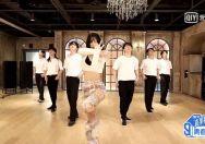 《青春有你3》舞蹈导师Lisa演绎的主题曲《We Rock》完整版上线