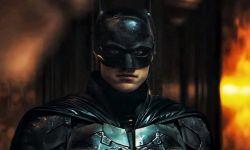 新《蝙蝠侠》拍摄一年终杀青  北美上映时间确定