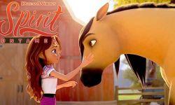 梦工场动画《不羁的精神》将于6月4日在北美上映
