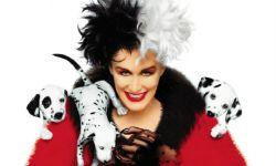 艾玛斯通主演迪士尼真人版《库伊拉》发预告 邪恶的时尚女王登场