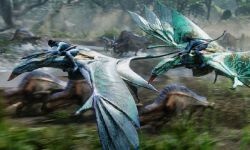 影史传奇《阿凡达》重映首周末夺冠 重登全球影史票房第一