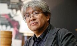 市山尚三担任2021年东京电影节选片会主席 曾助推贾樟柯