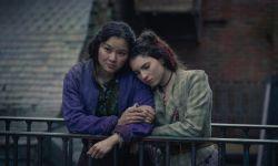 Netflix原创英剧《贝克街游击队》发中文预告 3月26日上线