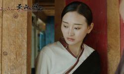 惊悚电影《圣山村谜局》将全国上映  西藏诡异事件惊魂上演!