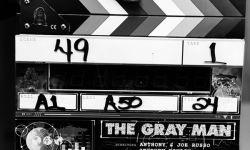 罗素兄弟新片《灰人》开拍!美队高司令加盟预算2亿美元