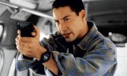 基努·里维斯、桑德拉·布洛克主演电影《生死时速》将发行4K修复版