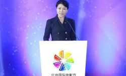 北京市电影局局长王杰群:为建设电影强国贡献北京力量