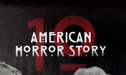 """《美国恐怖故事》公第十季标题""""两片连映"""",一季讲两个恐怖故事"""