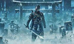 PlayStation游戏《对马岛之魂》将被索尼影业改编成电影
